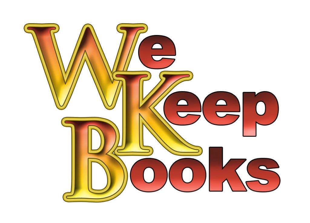 We Keep Books